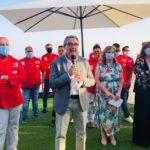 Málaga celebra 'Cocina del Retorno', el primer Festival Gastronómico postcovid