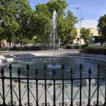 Granada vuelve a disfrutar de la Fuente del Caracol tras su rehabilitación