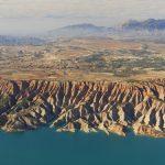 El Geoparque de Granada, a un paso de su entrada en la Red Mundial