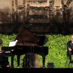 Buena acogida en los conciertos de Noches en los Jardines del Real Alcázar de Sevilla