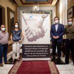 Córdoba recauda fondos para ayuda alimentaria en el barrio de Las Palmeras