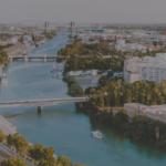 Comenzados los trámites para la implantación del Plan Respira en el Centro de Sevilla y Triana