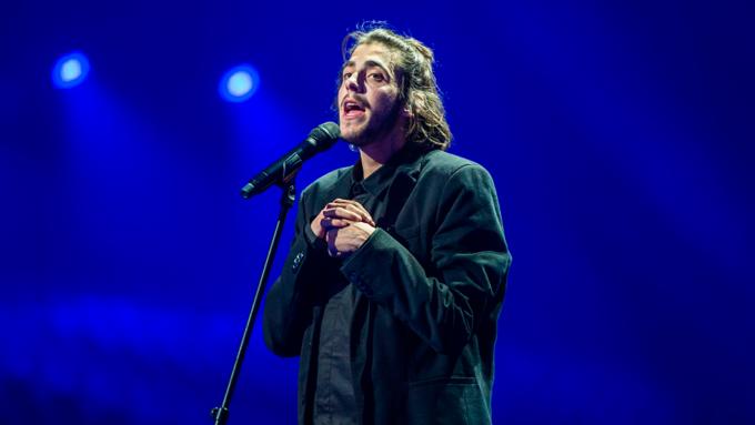 El concierto del eurovisivo Salvador Sobral inaugura el ciclo CubaCultura 2020