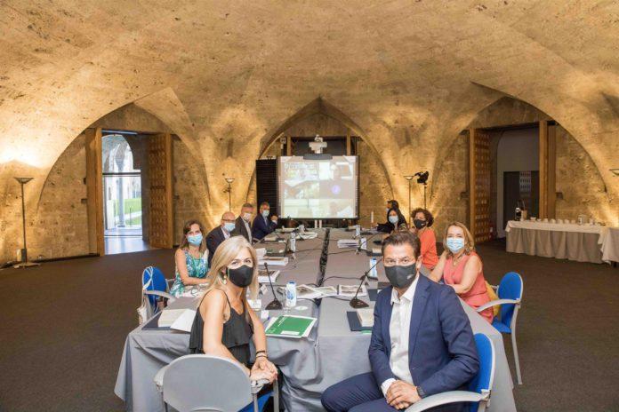 La Alhambra aumenta su presupuesto un 3% y aprueba más de 100 actuaciones para 2020