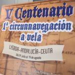 La Travesía Lisboa-Andalucía-Ceuta recorrerá 7 puertos de Cádiz y Huelva