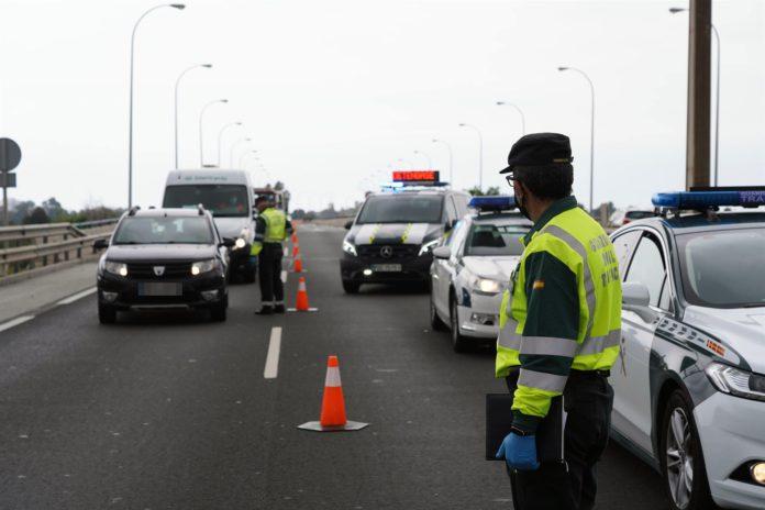 La operación de tráfico '1 de agosto' prevé numerosos desplazamientos al coincidir en fin de semana