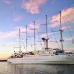 Caída del 55% de los pasajeros con África en el Puerto de Almería por el covid-19