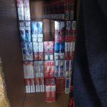 Intervenidas más de 585 cajetillas de tabaco de contrabando en comercios de Almería