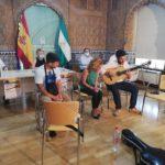 El XIII Circuito Flamenco 'Almería de peña en peña' prevé 6 nuevas actuaciones