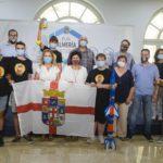 Jóvenes almerienses representan a la provincia en un concurso de la Agencia Espacial Europea