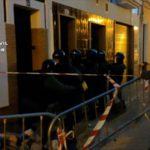 12 detenidos en una operación contra el narcotráfico en la costa de Huelva