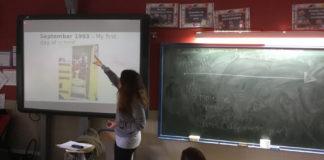 Auxiliar de conversación en centros bilingües - JUNTA DE ANDALUCÍA -