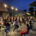 Amplia y variada programación en el Muelle de las Carabelas de Huelva