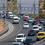 Andalucía cierra el cuarto fin de semana de agosto sin fallecidos en sus carreteras