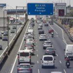 Arranca la operación de tráfico '15 de agosto' tras una primera semana con un 8,2% menos de desplazamientos