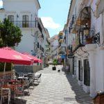 Estepona realiza un nuevo sorteo de bonos dentro de la campaña de apoyo al comercio local