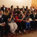 El próximo curso seis universidades andaluzas acogerán programas de formación para jóvenes con discapacidad intelectual