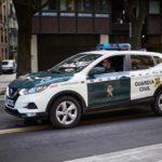 Detenido en Chiclana un hombre que trató de introducir por la fuerza en su vehículo a una joven