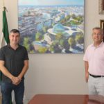Estepona acogerá la final del concurso de cortadores de jamón 'Popi Sabor a Málaga. Ningún hogar sin comida'