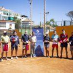 Finaliza la Semana Deportiva del Club Marítimo y de Tenis de Punta Umbría con la participación de 110 deportistas