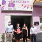 Fuengirola crea 'Mayormente Contigo', una iniciativa para ofrecer ventajas y descuentos a sus mayores en los comercios