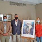 Jerez acoge desde este martes el 53º Concurso de Caballos de Pura Raza Española
