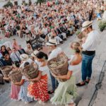 Las Fiestas de la Vendimia de Jerez comenzarán el 29 de agosto
