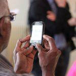 Los talleres virtuales para mayores en Málaga registran más de 1.000 inscripciones