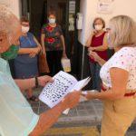 Motril intensifica las acciones del Programa de Envejecimiento Activo
