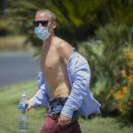 Previstas máximas de 40 grados en la Costa del Sol