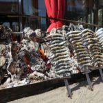 Restaurantes de la Costa del Sol participan en la tercera Ruta del Espeto que patrocina 'Sabor a Málaga'