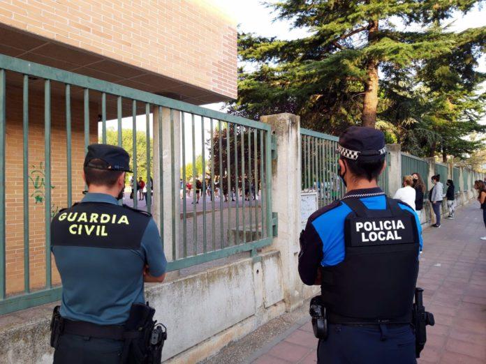Andalucía, a la cabeza en incidencias por casos de Covid-19 en colegios desde el comienzo de curso