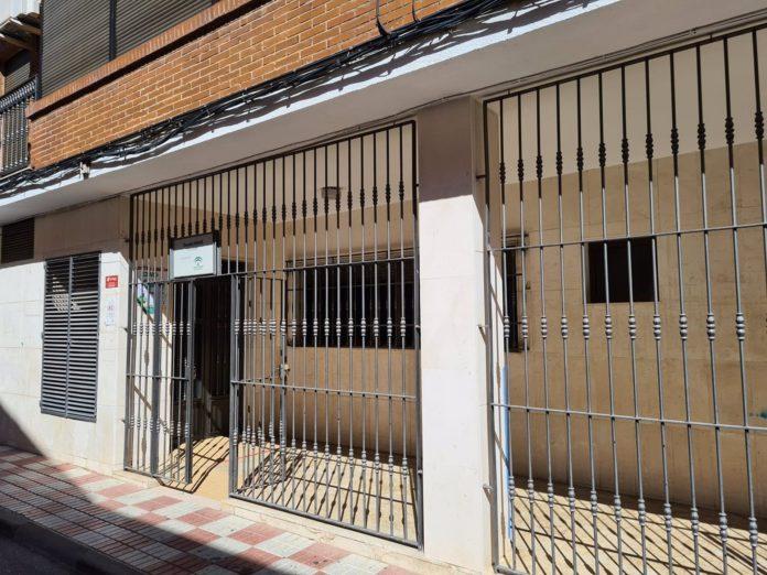 Cerrada la guardería municipal de Jamilena por un positivo