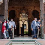 En dos semanas comienza el horario de invierno del Real Alcázar de Sevilla