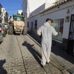 Paterna cierra edificios públicos y recomienda a los vecinos salir para lo estrictamente necesario