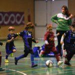 Sevilla abre la inscripción de los Juegos Deportivos Municipales 2021