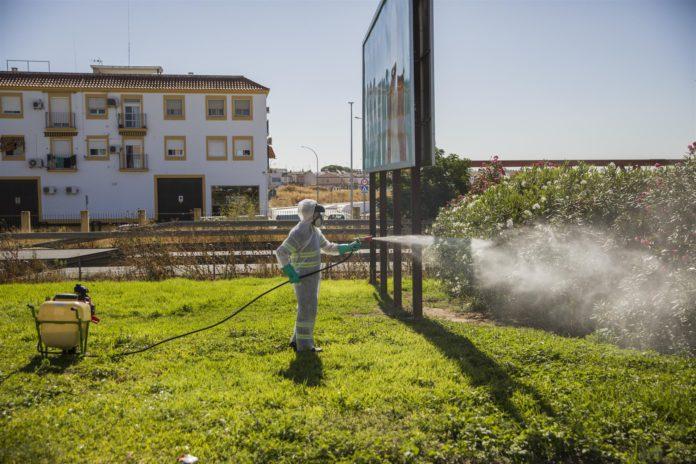 Un vecino de Vejer, segundo fallecido en la provincia de Cádiz por el virus del Nilo