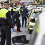 Frustran un robo con fuerza en una guardería de Huelva