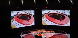 Almería transformará su estadio para convertirlo en sede de competiciones internacionales