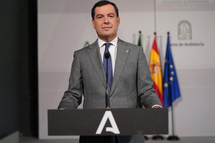 Andalucía se prepara para su probable cierre perimetral