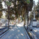 Córdoba establece cita previa para visitar cementerios con cinco turnos de mañana