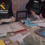 Cinco detenidos en una red que explotaba a jornaleros en la Vega del Guadalquivir