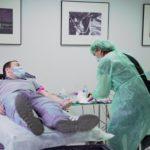 El Centro de Transfusión de Cádiz busca donantes de plasma entre pacientes recuperados de Covid