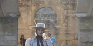 El encanto de Medina Azahara conquista la semana de la moda