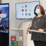 Huelva lanza 'Huelva en Ruta', una nueva app-web con rutas de ciclismo y senderismo