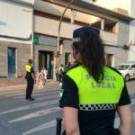 Jaén premiada por no registrar víctimas mortales en accidentes de tráfico durante 2019