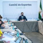 """Motivos para """"saltarse"""" los cierres perimetrales en Andalucía"""
