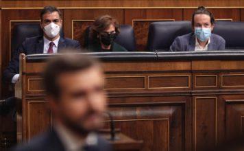 Sánchez propone un estado de alarma de 4 meses para lograr un consenso