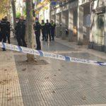 Localizan una cabeza humana en un contenedor de Huelva capital