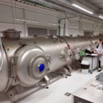 Málaga construye una 'cámara marciana' que simula la atmósfera del planeta rojo